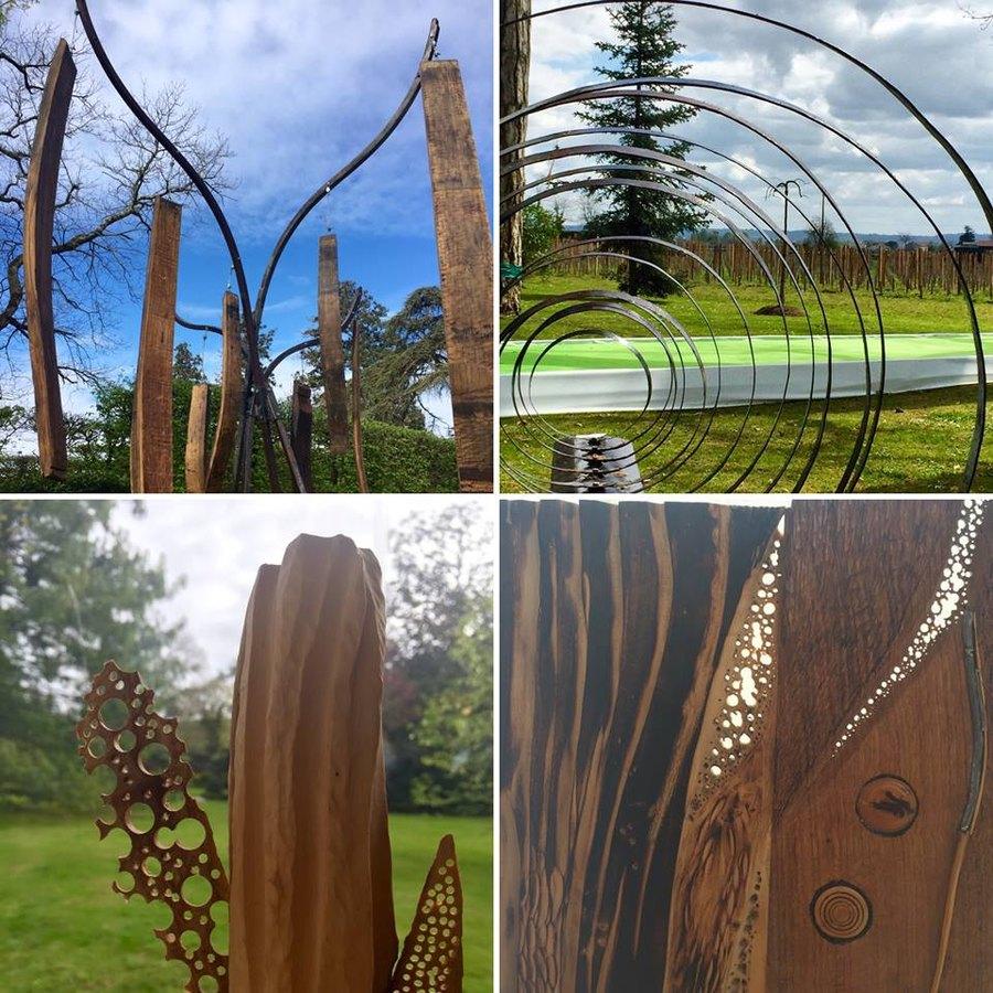 id es cadeaux objet traditionnel cr ations bois et verre montre de berger. Black Bedroom Furniture Sets. Home Design Ideas